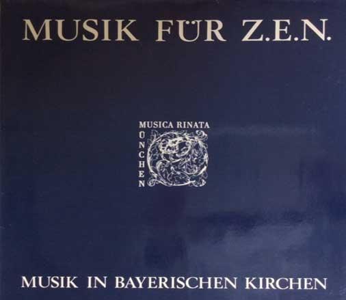 Hanna Steiner - Musik für Zen